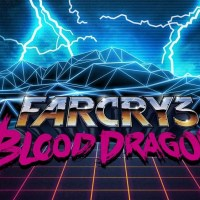 Far Cry 3: Blood Dragon Review: Shooting Giant Neon Lizards With Laser Guns Has Never Been More Fun