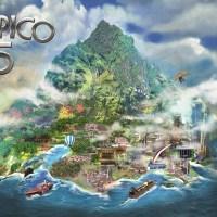 Tropico 5 Review: VimCity