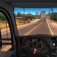 American Truck Simulator Review: 30,000 Pounds of Bananas