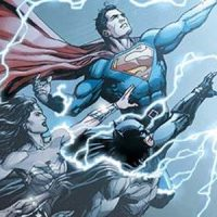 Here Are The Variant Covers For DC Entertainment's June Rebirth One-Shots
