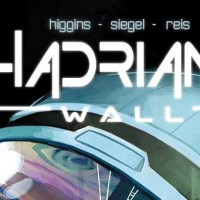 Intergalactic Noir 'Hadrian's Wall' Releasing This September