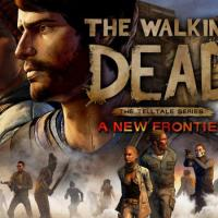 'The Walking Dead: The Telltale Series - A New Frontier' Continues with Episode 4: 'Thicker Than Water' on April 25th