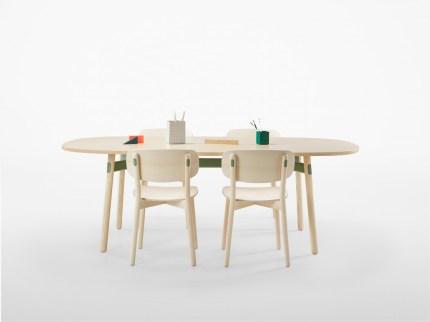 Okidoki table05_plus workspace