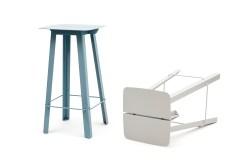 Otis stool