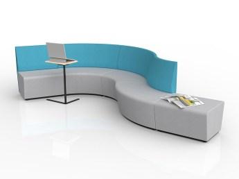 Seating - Lounges & Modular