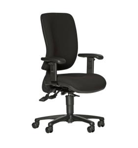 Kate upholstered Task Chair