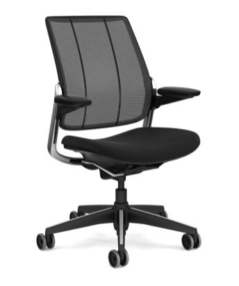 Humanscale Smart Mesh Task Chair