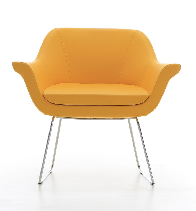 Duno visitor chair