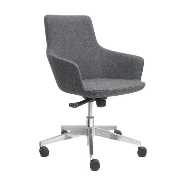 Hendrix mini meeting chair