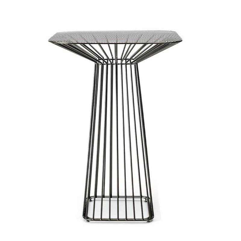 Flare Indoor-Outdoor Table