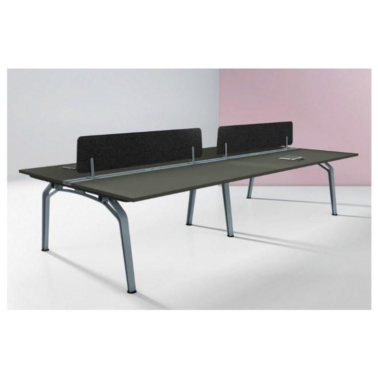 Fluid Workbench Table
