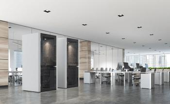 Pods & Workspace