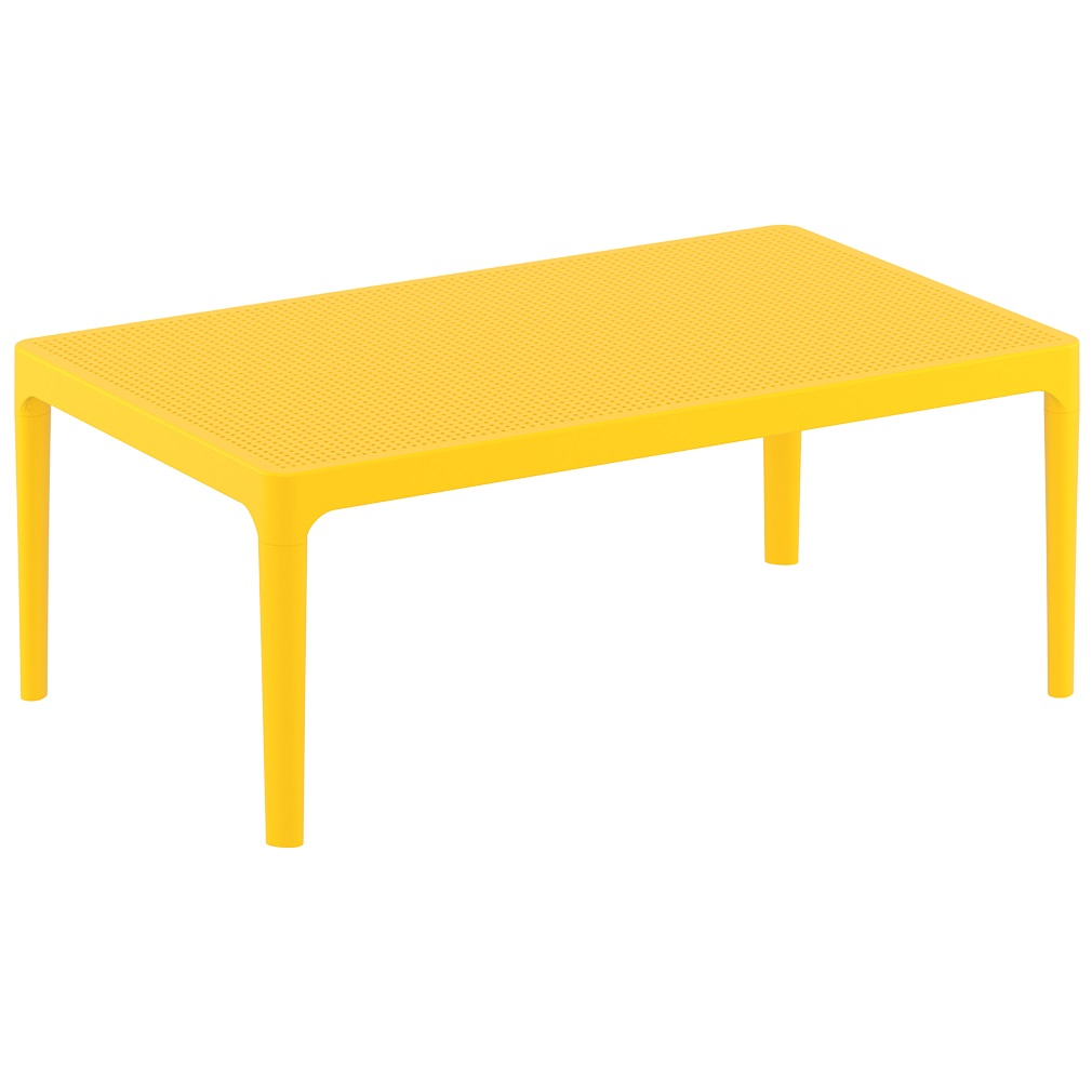 Ares Table Plus Workspace Mango
