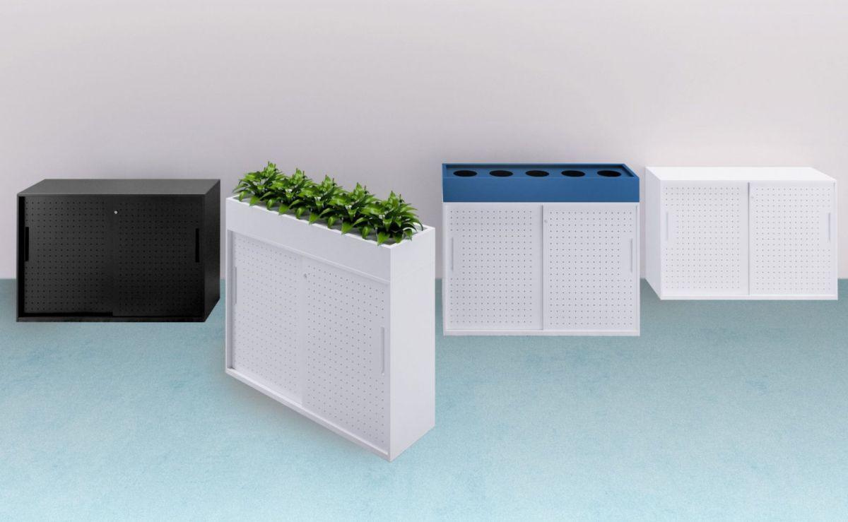 SD Planter Plus Workspace