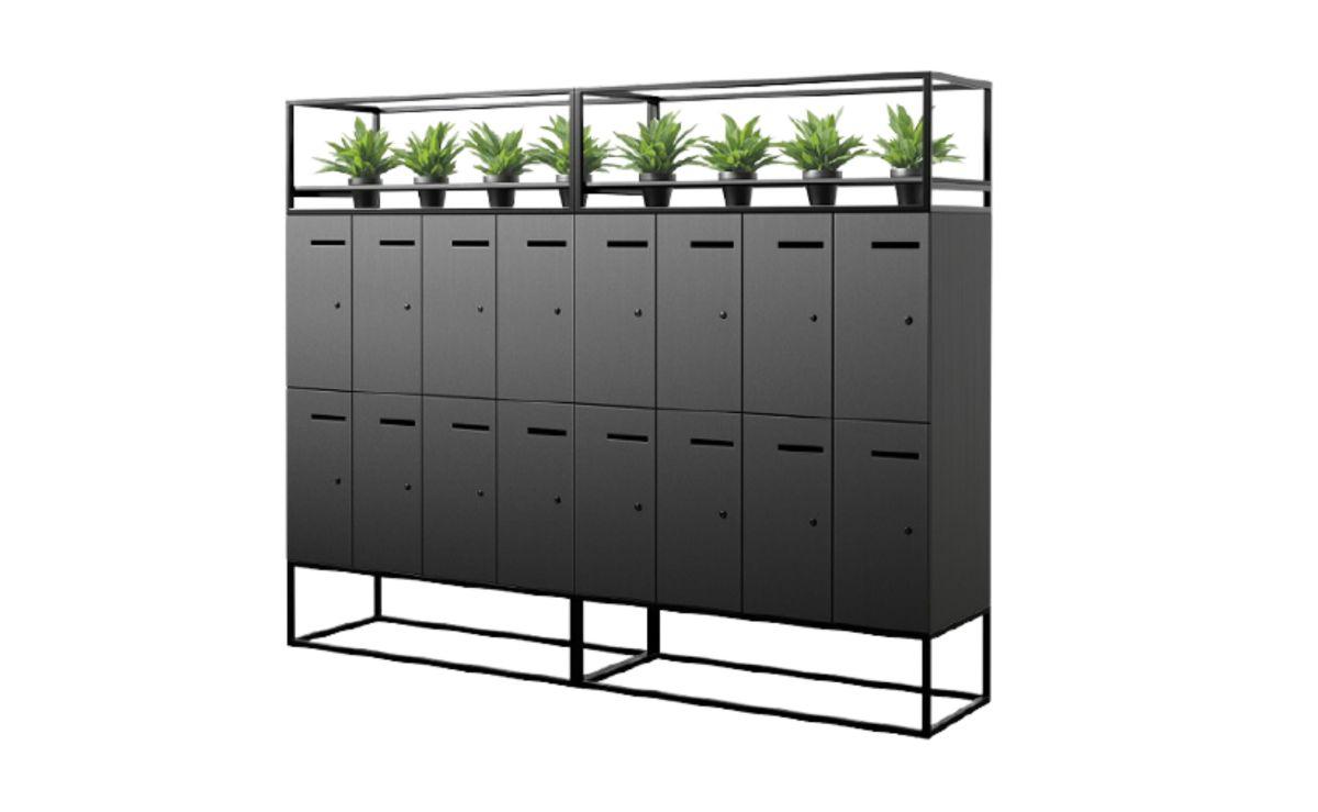 Storage Plus Workspace