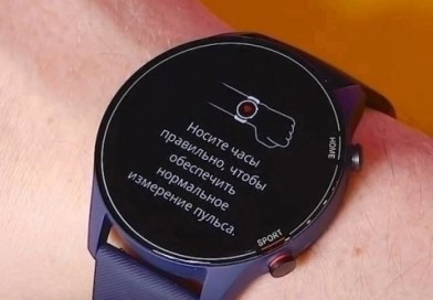 Смарт часы Xiaomi Mi Watch
