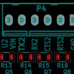 EasyTK1_IO UART2 /dev/ttyTHS1
