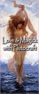 Love Magick Plutocraft