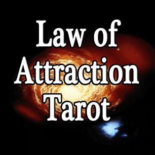 Plutocraft Law of Attraction Tarot