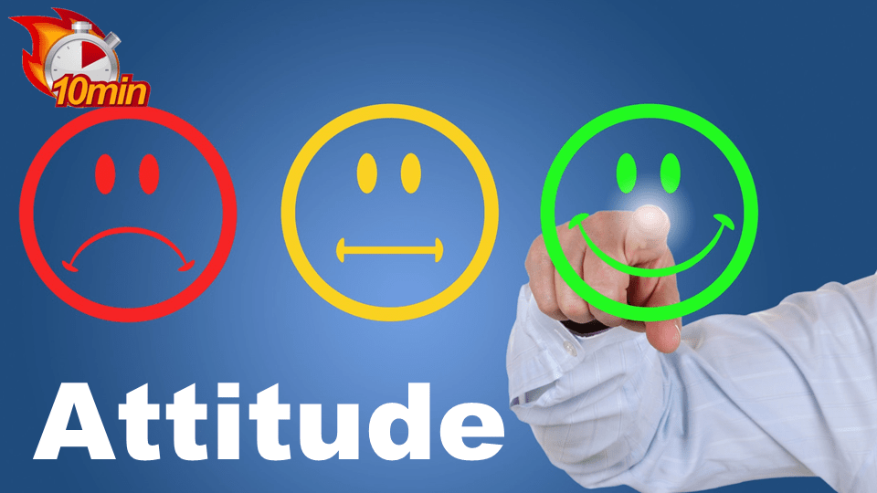 Attitude - Pluto LMS Video Library