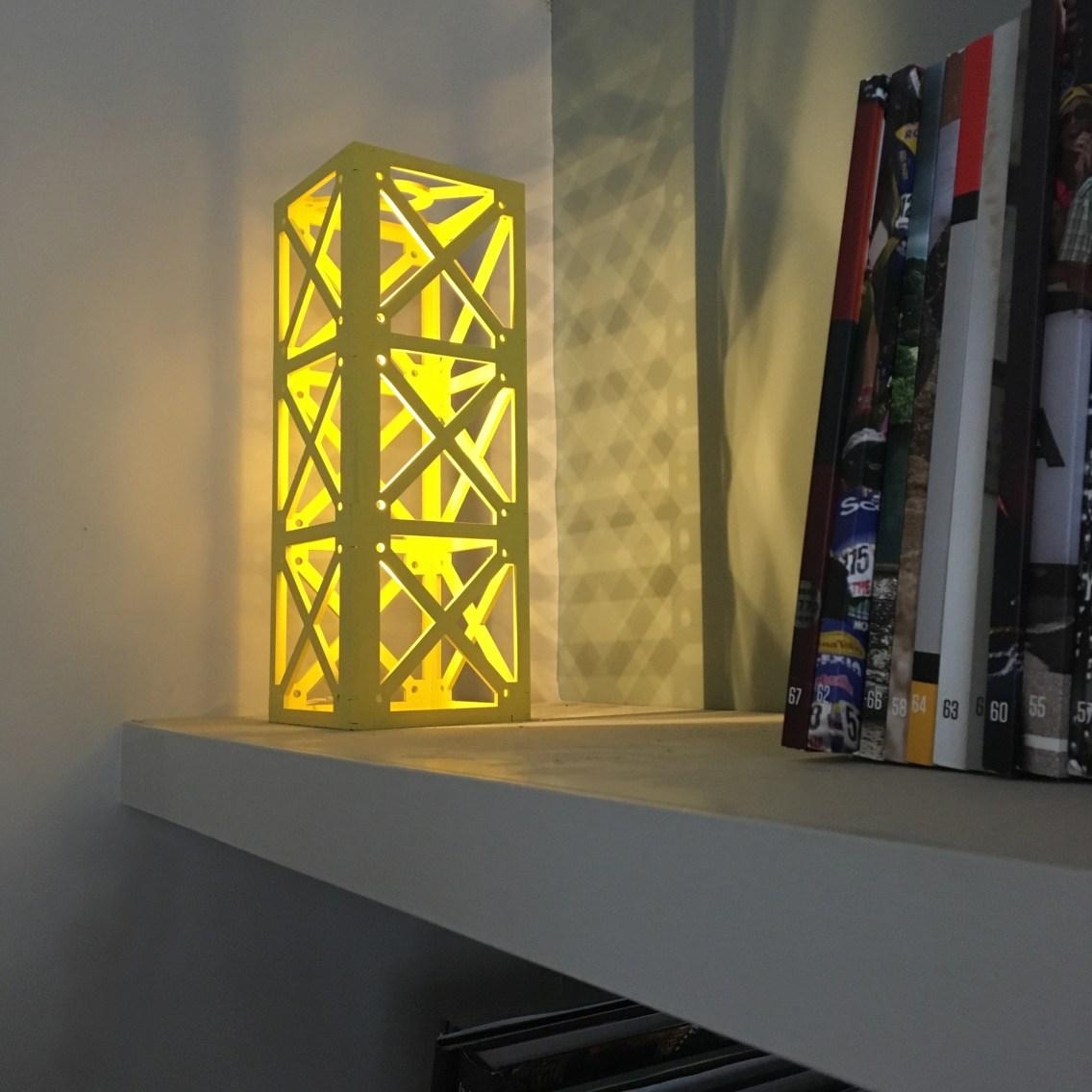PLYable_4mmTrussLamp_3Bay_LED_Yellow_Scene_002