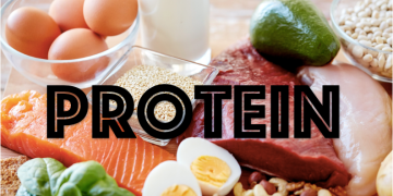 Incorporating Protein into Your Diet