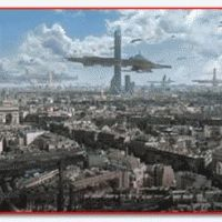 Путешественник во времени раскрыл тайны будущего (2 часть)