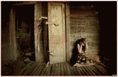 Мистическая история про дом