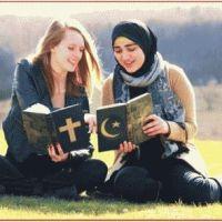 Религия в нашей жизни