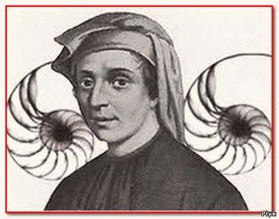 Фибоначчи - автор знаменитой последовательности