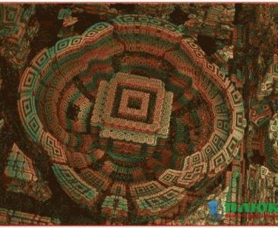 Картинка Неизученное вещество ДМТ способное отрыть мир по-новому