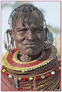Русское племя людоедов