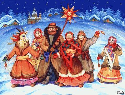 Новогодние приметы и суеверия