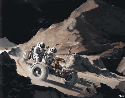 Программа Аполлон