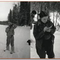Поиски пропавших Дятловцев. Часть вторая. Гибель группы Дятлова на перевале Дятлова