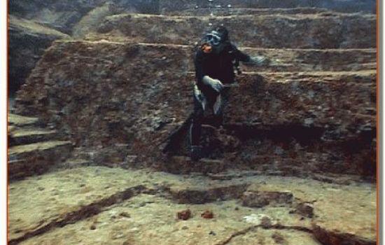 . Запретная археология удивляет нас новымиартефактами
