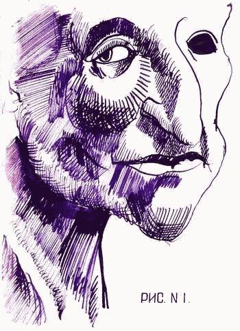Рисунки людей с психическими отклонениями27