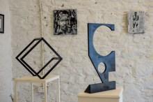 Paul Hilllon and Liam Symes- Gestalt- Pipe Studios