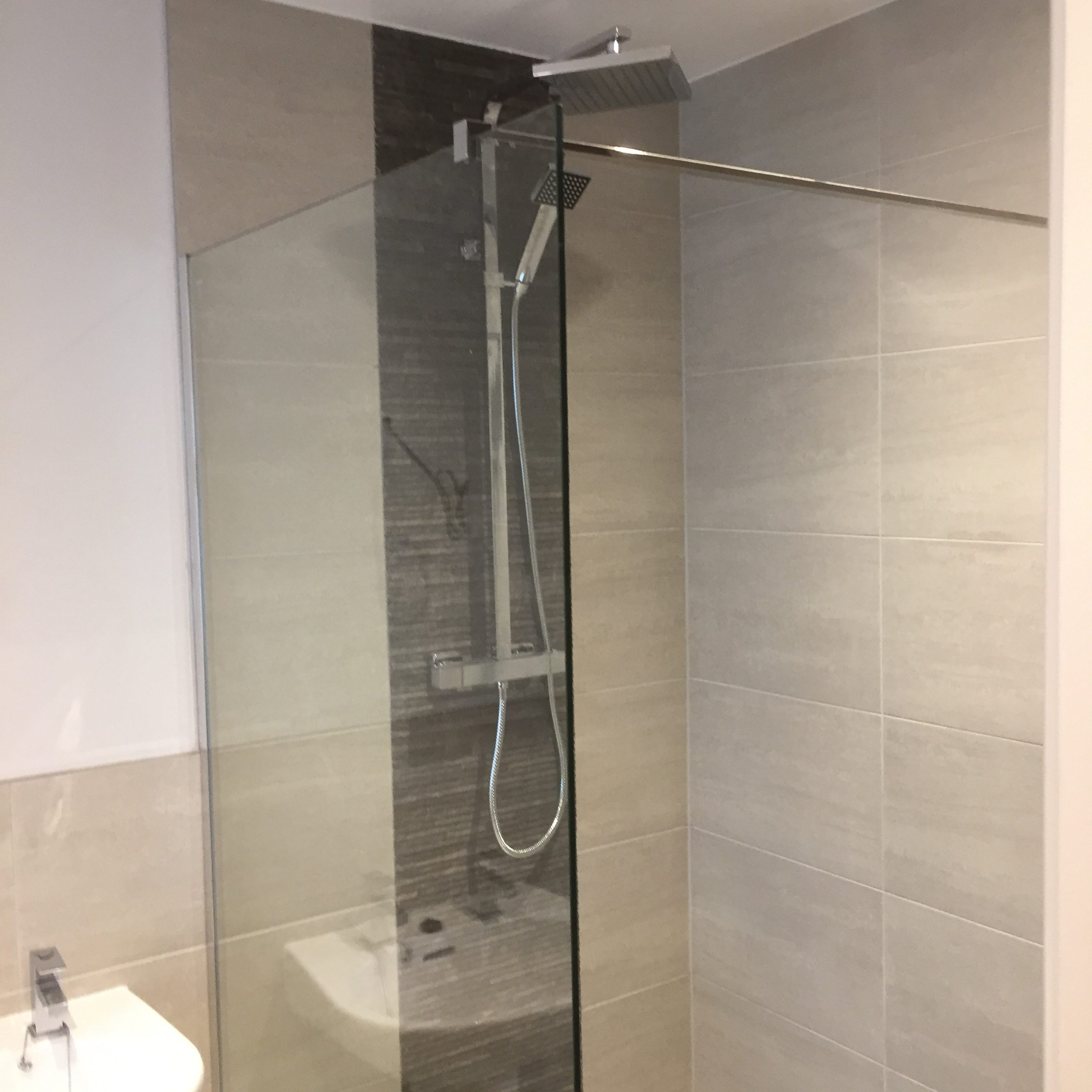 wetroom plymouth