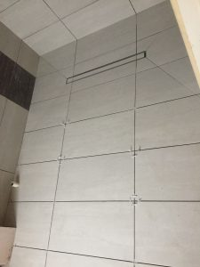 Wetroom Floor tiling wetrooms plymouth