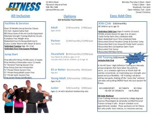 Plymouth Fitness Services Sheet 2014-page-0