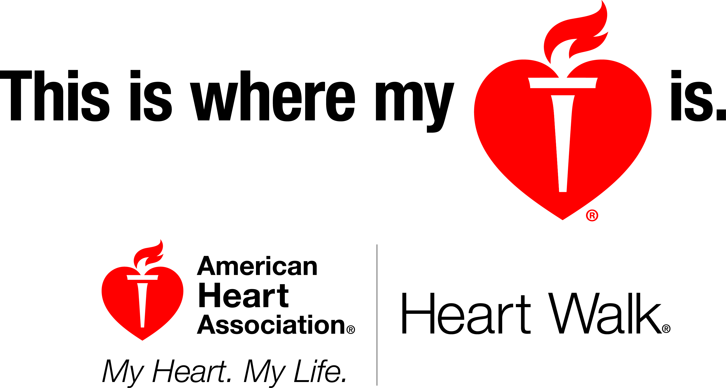 Step Up For The Heart Walk With Plymouth Harbor