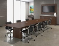 Nevers Industries High-end Office Furniture | Plymouth