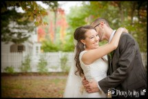 Dreamy Wedding Photos at Wildwood Metro Park Toledo Ohio Wedding Photographer Photos by Miss Ann