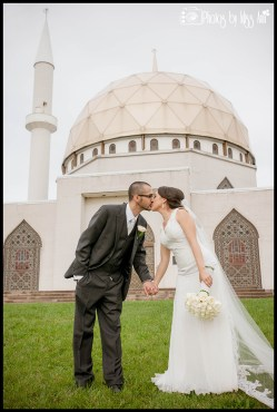Islamic Center of Greater Toledo Wedding Ohio Wedding Photographer Photos by Miss Ann