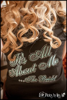 Its All About The Bride Sweatshirt Iceland Wedding Photos