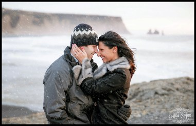 Iceland Engagement Pre Wedding Photographer-2