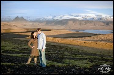 Iceland Engagement Pre Wedding Photographer-3