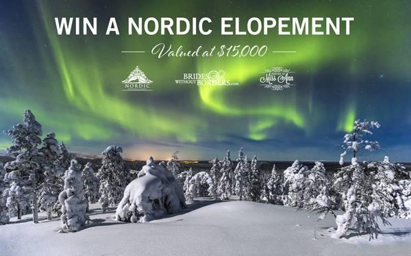 Nordic Wedding Planner
