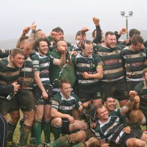 Plymouth Argaum keen to build from the bottom to keep success going